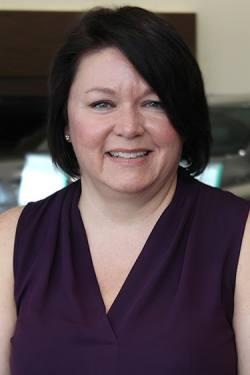 Joanne  Pettifer