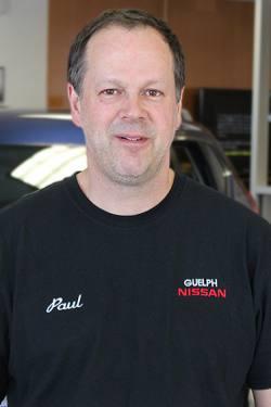 Paul  Russwurm