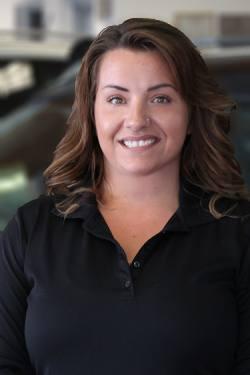 Samantha  Clarke