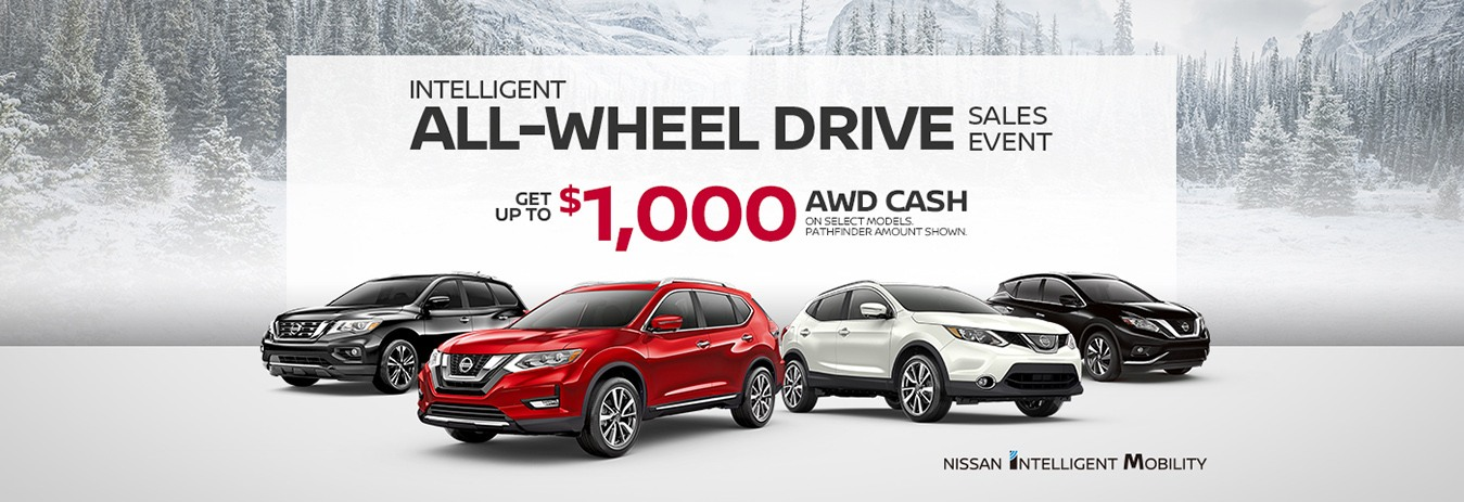 Nissan-Monthly-Offer