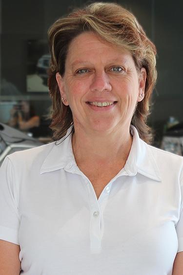 Debbie Dunbar