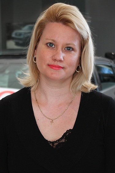 Jennifer Kreuger