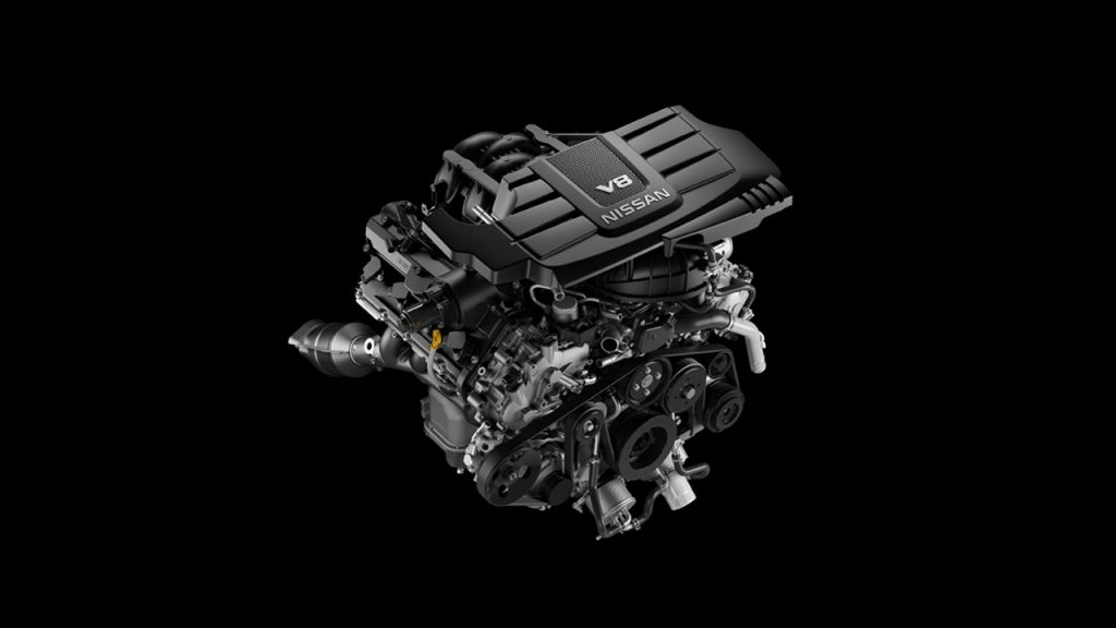 2018-nissan-titan-endurance-v8-gas-engine