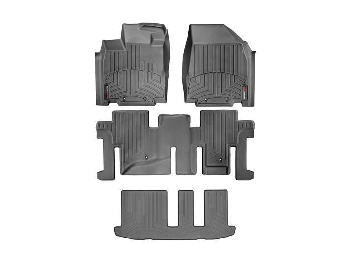 All Nissan/Weathertech floor liners are 20% off MSRP*