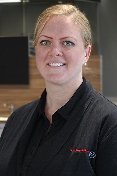 Jennifer  Koopman