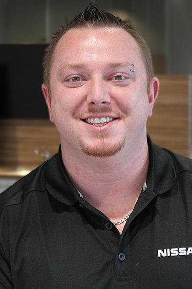 Cory Wurr