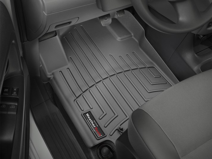 Nissan WeatherTech Guards