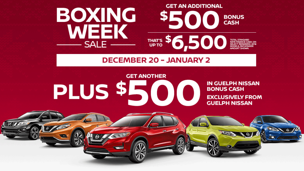Boxing-Week-Google-My-Business