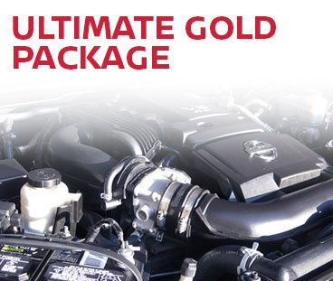 Ultimate Gold Package